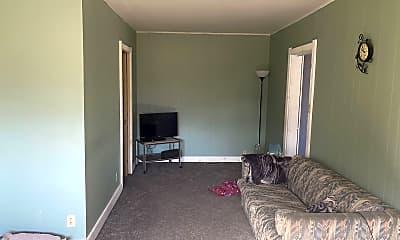 Bedroom, 2514 Oak St, 1