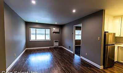 Living Room, 2333 Neil Ave, 0