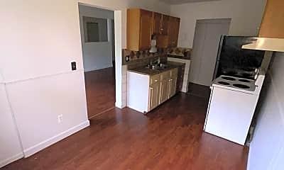 Living Room, 7827 Greeley St, 1