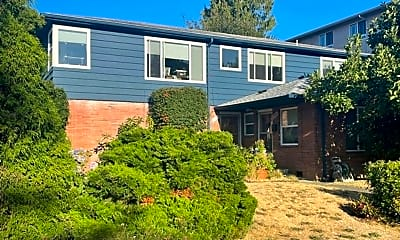 Building, 1537 California Ave SW, 0