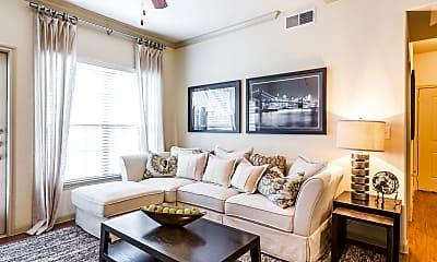 Living Room, Marquis Grand Lakes, 0
