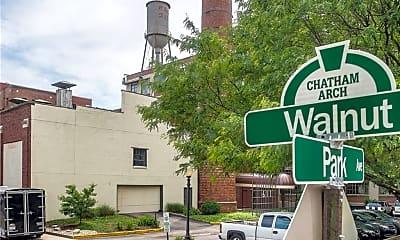 Community Signage, 611 N Park Ave 516, 0