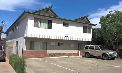 Building, 4542 Felton St, 0