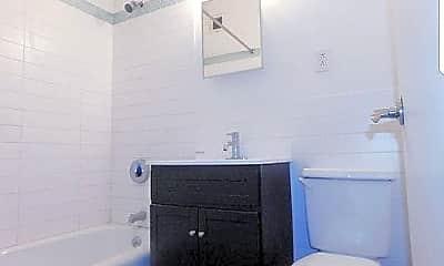 Bathroom, 2273 Adam Clayton Powell Jr Blvd 5-A, 2