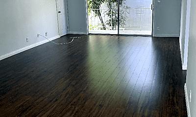 Living Room, 1230 25th St, 1