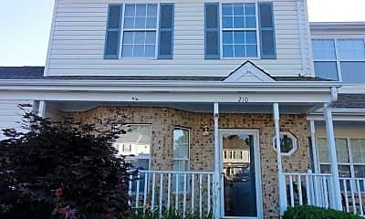 Building, 210 Durham Ct, 0