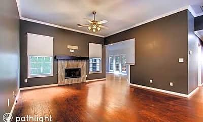 Living Room, 132 Avondale Cir, 1
