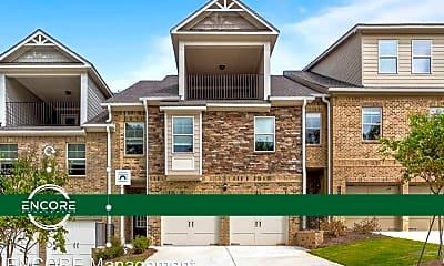 Building, 5960 Arbor Crest Ct, 0
