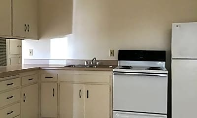 Kitchen, 341 Del Norte Ave, 1