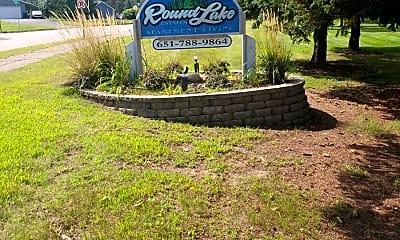 Round Lake Estates, 1