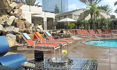 Pool, The Artisan, 0