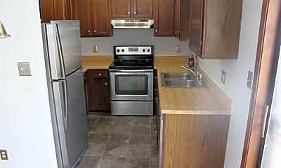 Kitchen, 437 E Redwood St, 1