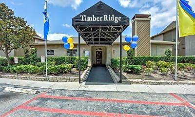 Timber Ridge, 0