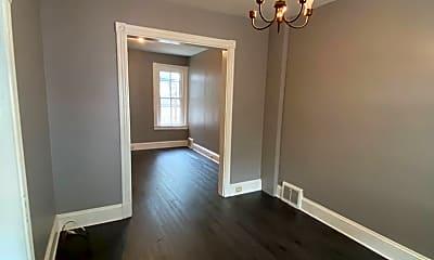 Bedroom, 23 Hazel St, 1