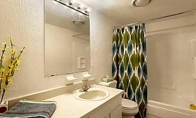 Bathroom, San Remo, 2