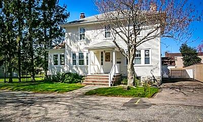 Building, 17 Annandale Terrace, 1