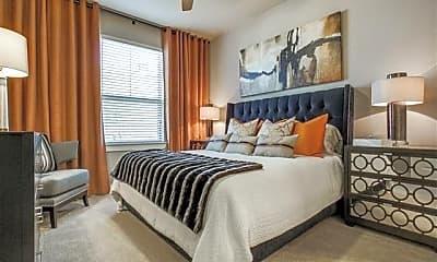 Bedroom, 5015 Meridian, 2