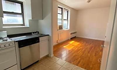 Kitchen, 100 Lexington Ave, 2