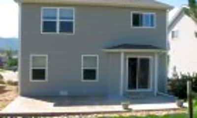 Building, 7584 Brown Bear Ct., 1