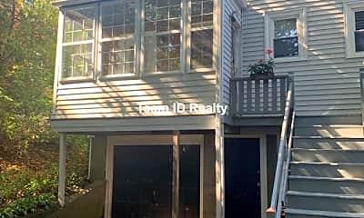 Building, 38 Blake St, 1