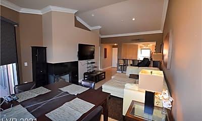Living Room, 220 E Flamingo Rd 406, 1