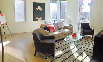 Living Room, 1943 Dot Avenue, 0