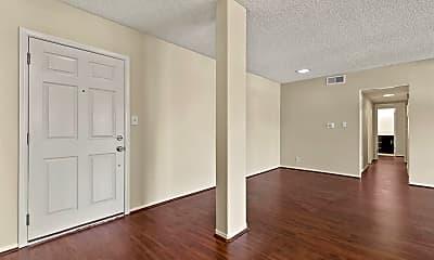 Bedroom, 4851 Hazeltine Ave, 1