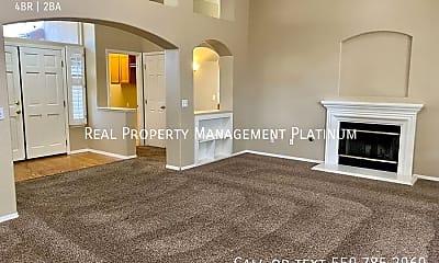 Living Room, 2398 Goshen Ave, 1