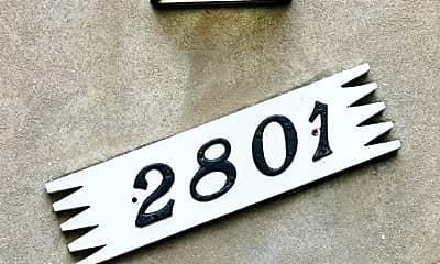 2801 Pennsylvania Avenue, 0