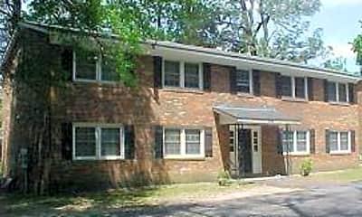 Building, 2114 Malloy St 14, 0