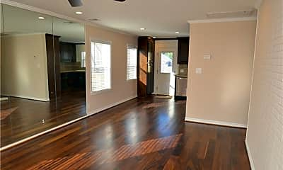 Living Room, 1415 Broadway, 1