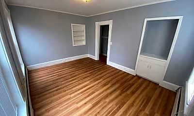 Bedroom, 1358 Elm St, 1