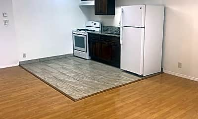 Kitchen, 1819 Ivar Ave, 2