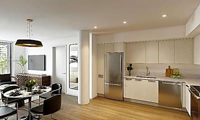 Living Room, 1500 Bay Rd N-1117, 0