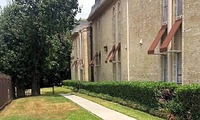 Building, 4629 Cedar Springs Rd, 1