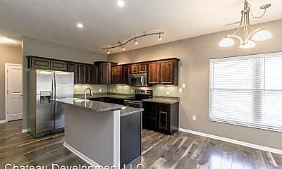 Kitchen, 7323 Sherman St, 0