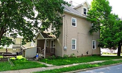Building, 244 Washington St, 2