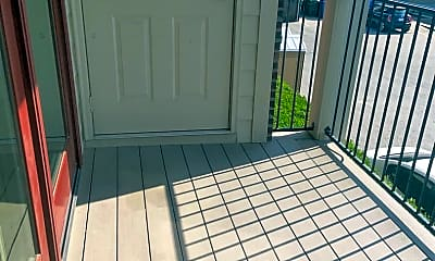 Patio / Deck, 119 Pennmark Pl, 2
