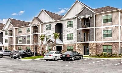 Building, Lakeland Grand Apartments, 1