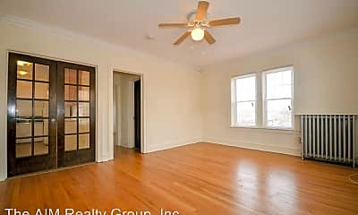 Bedroom, 547 Spring Road & Montrose Avenue, 0