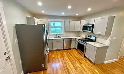Kitchen, 551 Park St, 1