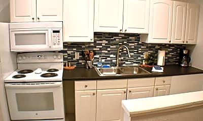 Kitchen, 407 S Melville Ave, 1