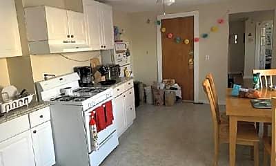 Kitchen, 249 Bennington St, 1