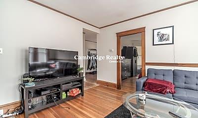 Living Room, 54 Upland Rd, 1