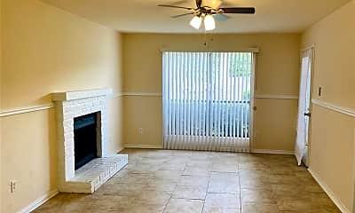 Living Room, 2120 Wilcrest Dr 131, 2