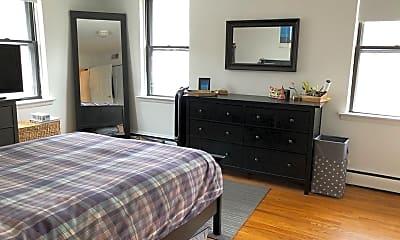 Bedroom, 1940 Pine Street, 2