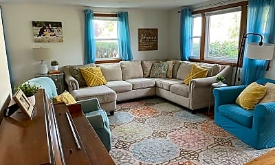 Living Room, 3 Desmond Ave, 1