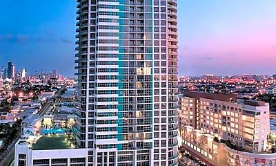 Midtown Miami, 0