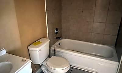 Bathroom, 6443 Jasmine, 2