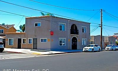 Building, 1247 Daisy Ave, 0